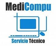 MediCompu Servicio Técnico