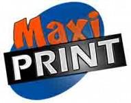 MAXI PRINT
