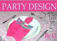 A-Z Party Design