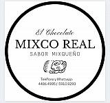 CHOCOLATE MIXCO REAL