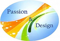 passion and  design