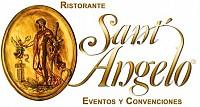 Sant' Angelo Eventos, Convenciones, Restaurante