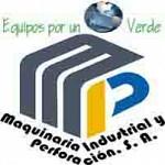 Maquinaria Industrial y Perforacion, S.A.
