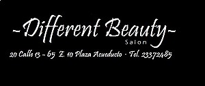Different Beauty Salón