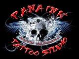 arturos tattoo studio PANAINK