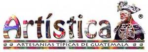 Artesanias Tipicas de Guatemala