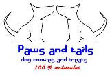 aa-Paws and Tails - dog cookies and treats