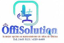 Offisolution