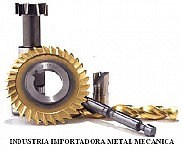 INDUSTRIA IMPORTADORA METAL MECANICA