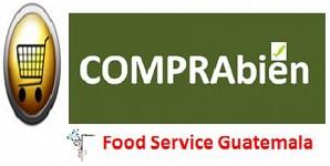 Distribuidora COMPRABIEN food Service de Guatemala