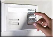 Alarmas Residenciales Intrusos y Detección de Incendios