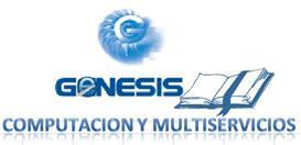 Genesis Computaciòn y Multiservicios