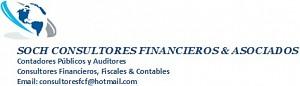 SOCH, CONSULTORES FINANCIEROS & ASOCIADOS