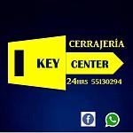 Cerrajería KEY CENTER