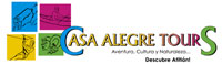 CASA ALEGRE TOURS