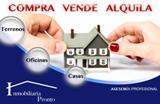 Inmobiliaria Pronto