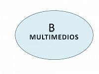 B MULTIMEDIOS