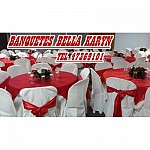 Banquetes y Eventos Bella Karyn Servifiestas Guatemala multiservicios