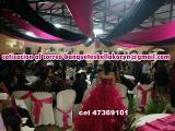 banquetes guatemala economicos alquiler de mobiliario toldos