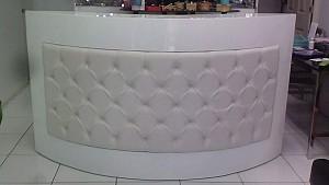Estación de recepción para salones de belleza #Decorarte_GT
