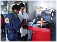 Servicios de Alineación y Balanceo de Vehiculos