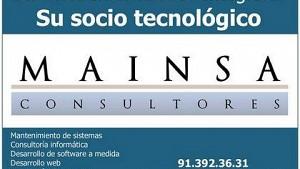Mantenimiento integral de sistemas informáticos