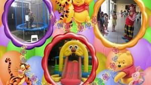 JUMPING KIDS GT JUEGOS INFLABLES FIESTAS INFANTILES HOTDOG