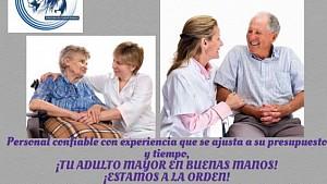SERVICIOS DE ENFERMERÍA EXPRESS