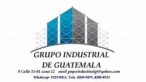 LOUVERS DE GRAVEDAD PARA AIRE EN GUATEMALA