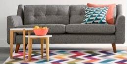 Salas nuevas Muebles ALFA