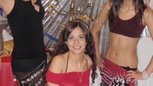 BELLY DANCE EN GUATEMALA