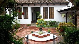 Hotel y Restaurante Viña Española