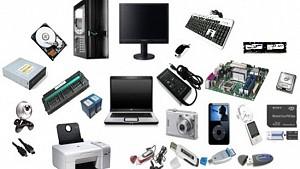 Suministros y Accesorios de Computo