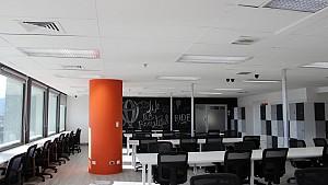Remodelaciones de oficinas