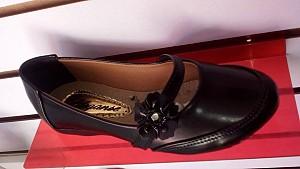 Zapatos para dama, (colegiales)