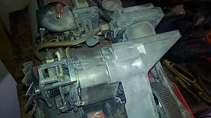 mantenimiento de motores trifasicos y monofasicos