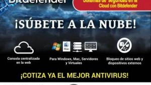 BitDefender Software de Antivirus