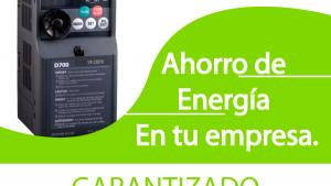 Reduce tu consumo de electricidad y produce el doble.