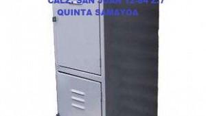 Lockers Metalicos Originales Q. 475.00