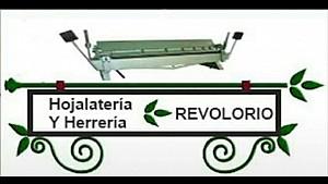 Hojalateria y Herrería Revolorio