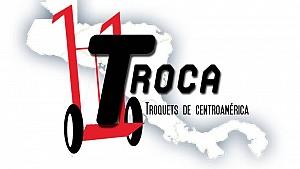 Fabricantes y distribuidores de troquets, plataformas y carr