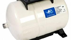 PressureWave horizontal tanque hidroneumatico 20 Litros
