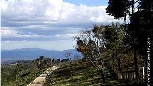 Carretera a el Salvador, terreno de 13x27mts