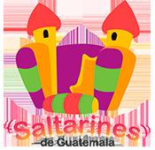 Alquiler de inflables en Guatemala