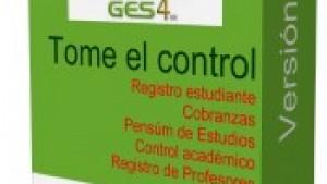 GES Control Escolar