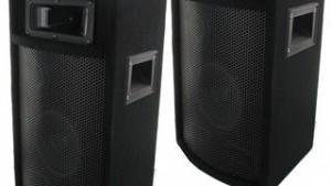 cajones para bocinas car audio y pro audio
