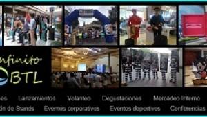 Activaciones y Eventos Corporativos