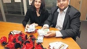 Circulación de préstamo entre particular