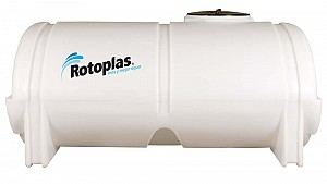 4000 Litros Rotoplas tanque para transporte de líquidos