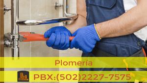 Plomeria | Servicios de Guatemala
